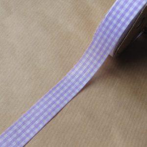 fabric tape parme carreaux ruban de tissu adhésif