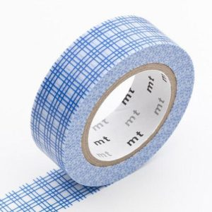 masking tape bleu blanc ruban adhésif
