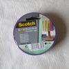 deco tape violet ruban adhesif