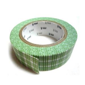 masking tape vert ruban adhésif washi tape