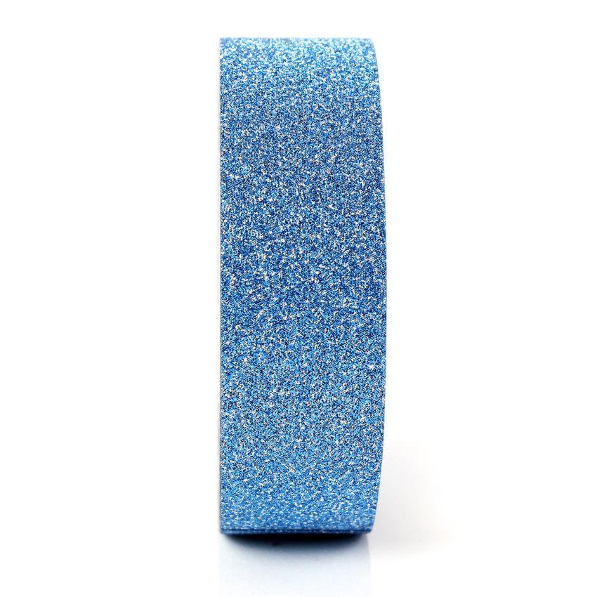 paper tape bleu glacier ruban papier adhésif