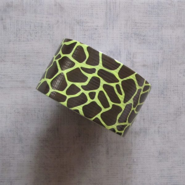 deco tape jungle ruban adhesif