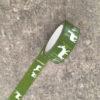 masking tape vert renne