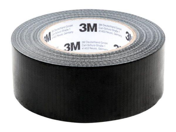 duct tape noir black 3m