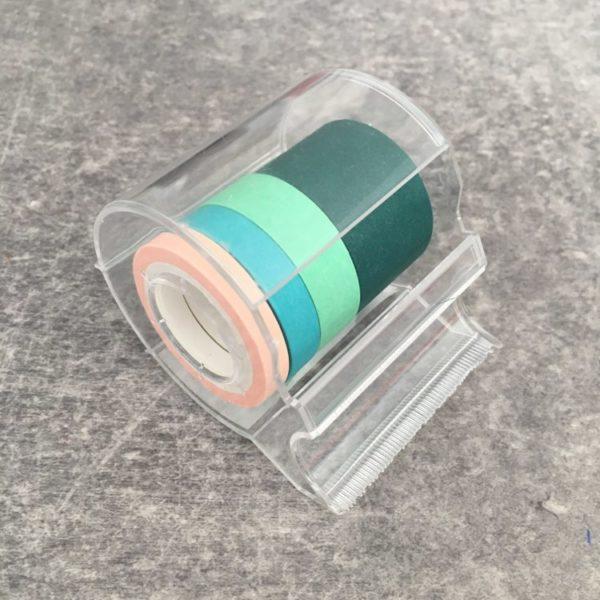 paper tape devidoir